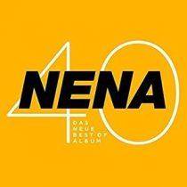 NENA - 40 Das Neu Best Of Album CD
