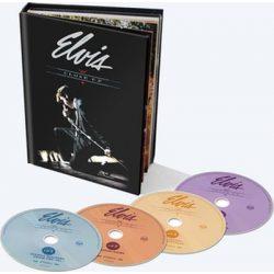 ELVIS PRESLEY - Close Up / 4cd / CD
