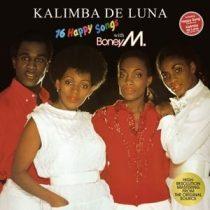 BONEY M - Kalimba De Luna  / vinyl bakelit / LP