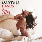 MAROON 5 - Hands All Over / vinyl bakelit / LP