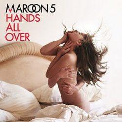 MAROON 5 - Hands All Over / vinyl bakelit / LP