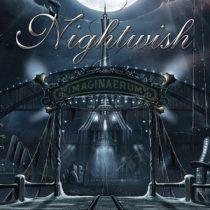 NIGHTWISH - Imaginaerum / vinyl bakelit / 2xLP