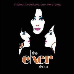 CHER - Cher Show CD