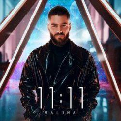 MALUMA - 11:11 CD