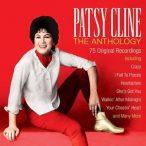 PATSY CLINE - Anthology / 3cd / CD