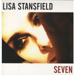 LISA STANSFIELD - Seven / vinyl bakelit / LP