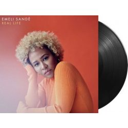 EMELI SANDE - Real Life / vinyl bakelit / LP