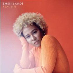 EMELI SANDE - Real Life CD