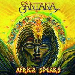 SANTANA - Africa Speaks / vinyl bakelit / LP