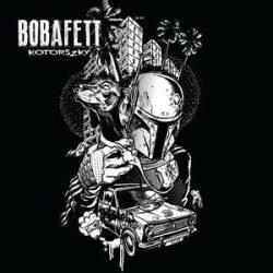 BOBAFETT - Kotorszky / limitált színes vinyl bakelit / LP