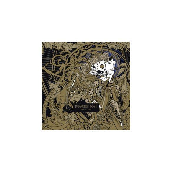 PARADISE LOST - Tragic Idol / vinyl bakelit + cd/ LP