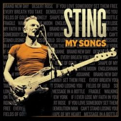 STING - My Songs / vinyl bakelit / 2xLP