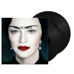 MADONNA - Madame X / vinyl bakelit / 2xLP