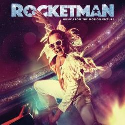 ELTON JOHN - Rocketman / filmzene / CD