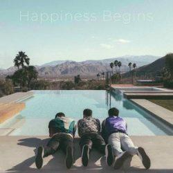 JONAS BROTHERS - Happiness Begins CD