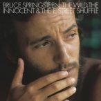 BRUCE SPRINGSTEEN - Wild The Innocent & The E Street Shuffle CD