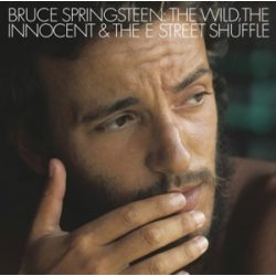 BRUCE SPRINGSTEEN - Wild The Innocent & The E Street Shuffle CD