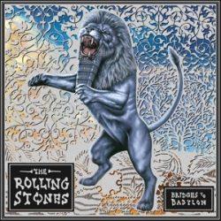 ROLLING STONES - Bridges To Babylon / vinyl bakelit / 2xLP