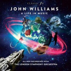 JOHN WILLIAMS  - A Life In Music / limitált színes vinyl bakelit / 2xLP