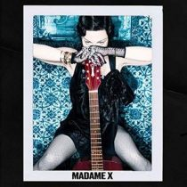 MADONNA - Madame X / deluxe 2cd / CD