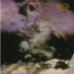 MINISTRY - Land Of Rape And Honey / limitált színes  vinyl bakelit / LP