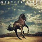BRUCE SPRINGSTEEN - Western Star / limitált színes  vinyl bakelit / 2xLP