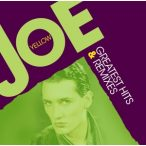 JOE YELLOW - Greatest Hits & Remixed  / vinyl bakelit / LP