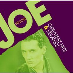 JOE YELLOW - Greatest Hits & Remixed  / vinyl bakelit / LP