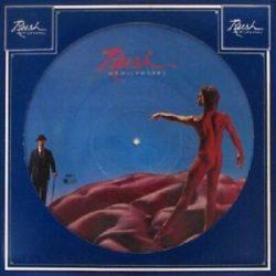 RUSH - Hemospheres / RSD 2019 picture vinyl bakelit / LP