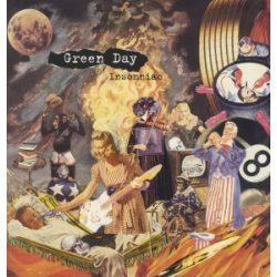 GREEN DAY - Insomniac / vinyl bakelit / LP