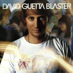 DAVID GUETTA - Guettablaster / limitált színes vinyl bakelit / 2xLP