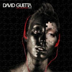 DAVID GUETTA - Just A Little More Love / limitált színes vinyl bakelit / 2xLP