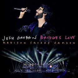 JOSH GROBAN - Bridges Live Madison Square Garden CD
