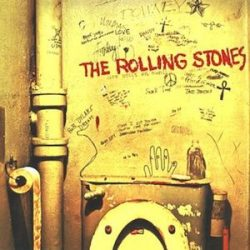ROLLING STONES - Beggars Banquet 50th Anniversary edition CD