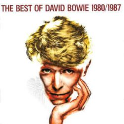 DAVID BOWIE - Best Of 1980/1987 / 2cd / CD