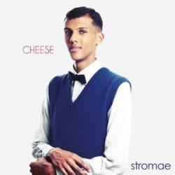 STROMAE - Cheese / vinyl bakelit / LP