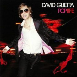DAVID GUETTA - Pop Life / limitált színes vinyl bakelit / 2xLP