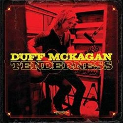 DUFF MCKAGAN - Tenderness / vinyl bakelit / LP