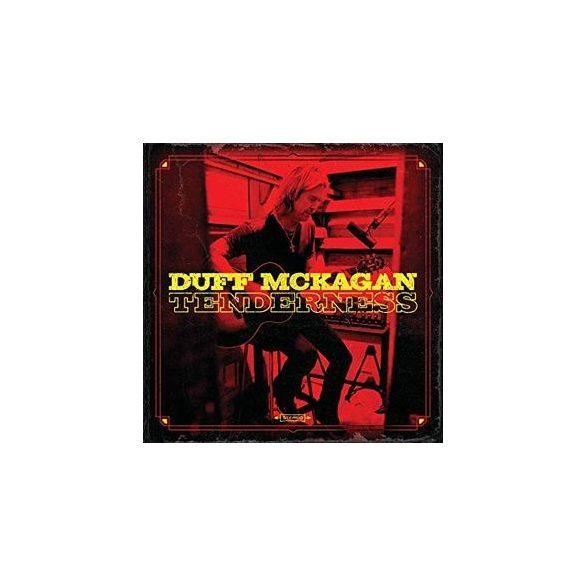DUFF MCKAGAN - Tenderness / vinyl bakelit / LP
