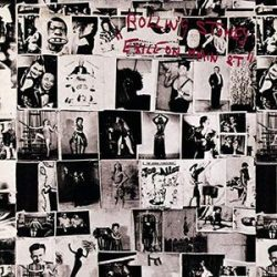 ROLLING STONES - Exile On Main Street / deluxe 2cd / CD