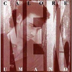 NEK - Calore Umano CD