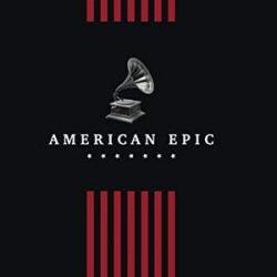 FILMZENE - American Epic CD