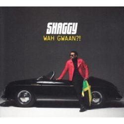 SHAGGY - Wah Gwaan CD