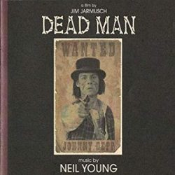 NEIL YOUNG - Dead Man OST / vinyl bakelit / 2xLP