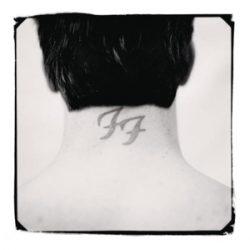 FOO FIGHTERS - There Is Nothing Left To Lose / vinyl bakelit / LP