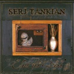 SERJ TANKIAN - Elect The Dead Symphony / limitált színes vinyl bakelit / 2xLP