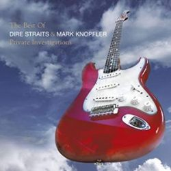 DIRE STRAITS - Private Investigation Best Of Dire Straits & Mark Knopfler / 2cd / CD