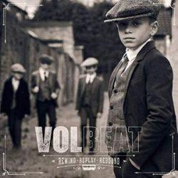 VOLBEAT - Rewind, Replay, Rebound / deluxe 2cd / CD