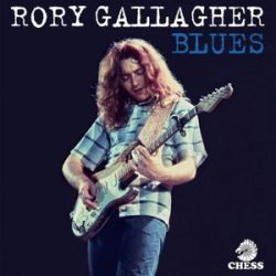 RORY GALLAGHER - Blues / vinyl bakelit / 2xLP