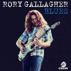 RORY GALLAGHER - Blues / vinyl bakelit / 2xLP